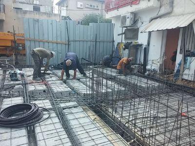 קבלן בנייה