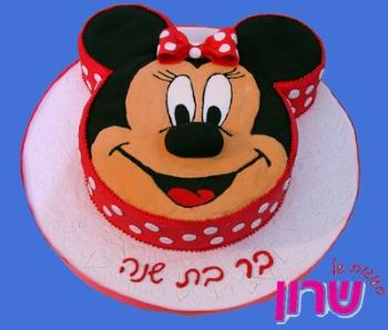 עוגות חתונה - העוגות של שרון
