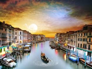טיול לצפון איטליה