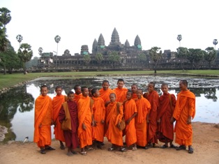 האנוי - טיול מאורגן לויטנאם וקמבודיה