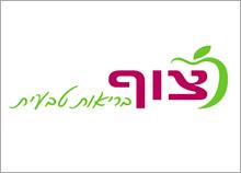 עיצוב לוגו בריאות טבעית