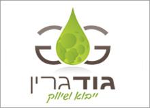 עיצוב לוגו חברה העוסקת בייבוא ושיווק מוצרי מזון