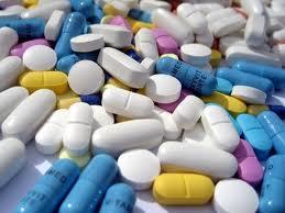 אנטיביוטיקה -חבלה בניסיון הגוף לרפא את עצמו