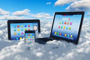 סלולר בענן