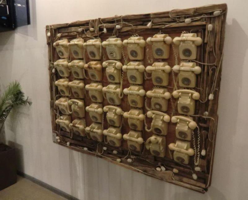 טלפונים ישנים