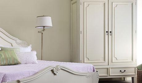 ארון מעוצב לחדר שינה