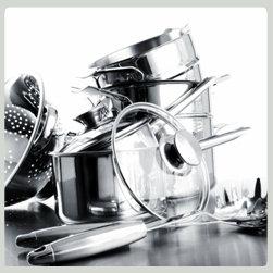 סירים ומחבתות - Pots & Pans