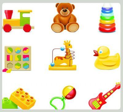 מחלקת צעצועים - Intira Toys