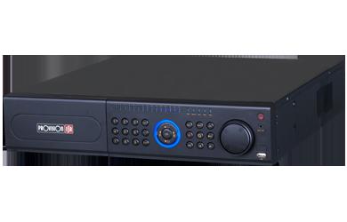 מערכות אבטחה DVR