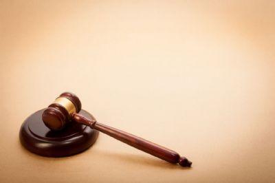 פטיש של שופטים
