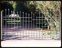 שערים אוטומטיים-שערים חשמליים אוטומטים