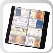 נרתיקי כרטיסי ביקור