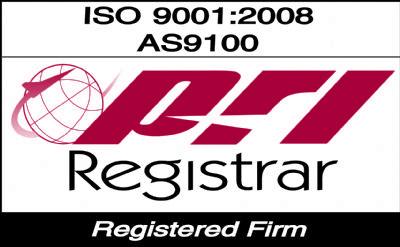 הסמכה AS9100 ISO 9001