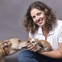 חוחית בר - טיפול רגשי בעזרת בעלי חיים, טבע ומשחק
