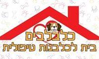 לירון בן-אהרון שרביט - לוגו
