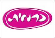 לוגו כרמית