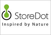 StoreDot logo