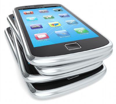 טלפונים חכמים