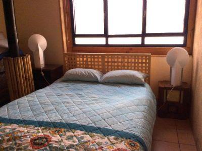 חדר שינה צימר משפחתי