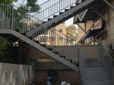 מדרגות חירום