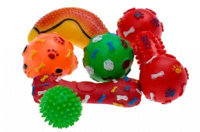 צעצועים לבעלי חיים