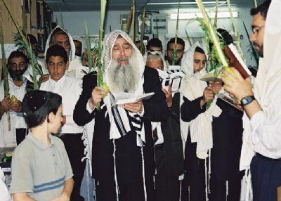 חגי ומועדי ישראל