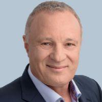 Udi Erez - Mishorim Chairman