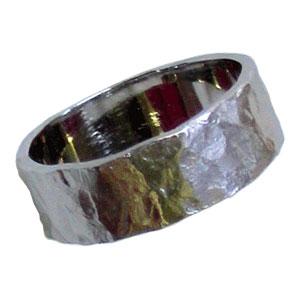 טבעת לגבר, טבעת עבודת יד לגבר, מתנה לגבר, יהונתן