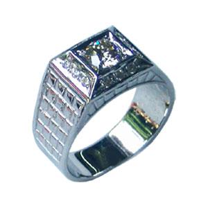 טבעת לגבר, טבעת יהלום לגבר, מתנה לגבר, מאדים