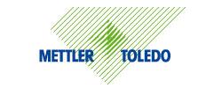 לוגו METTLER TOLEDO