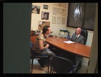 ראיון נוי ארז לטלוויזיה