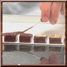קורס שוקולד מקצועי